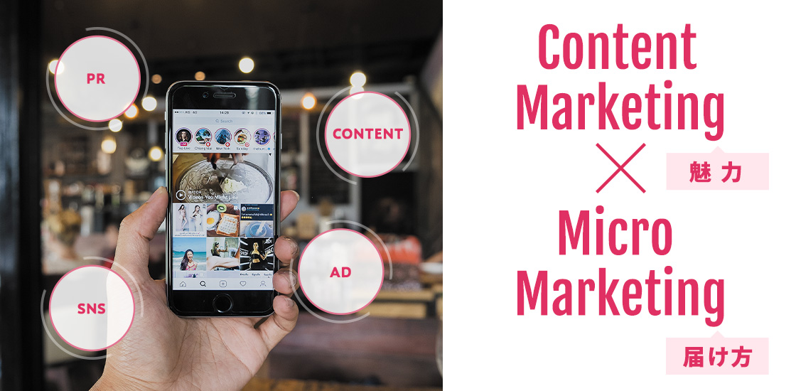 Content Marketing Micro Marketing